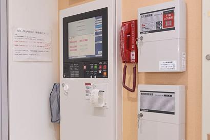 消防設備工事例 火災通報設備 設置 タナカ消防設備 熊本