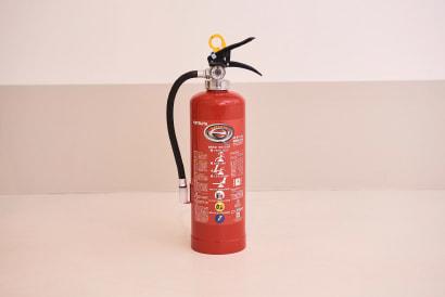 消防・防災用品販売 家庭用消火器 タナカ消防設備 熊本