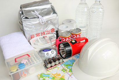 消防・防災用品販売 防災・避難用品(災害対策用品) タナカ消防設備 熊本